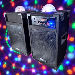 active-passive speakers...