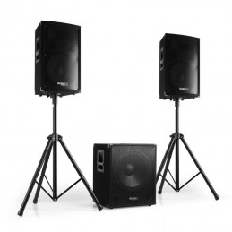 complete sound system - 2...