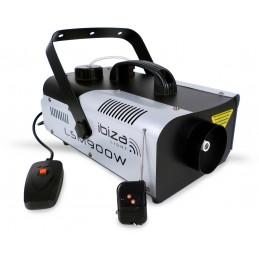 Smoke machine - 900W -...