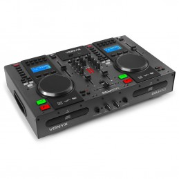 Dual CD VONYX CDJ450 - MP3...
