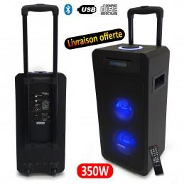 bluetooth speaker...