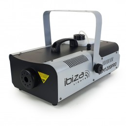 Ibiza Light LSM 1200PRO...
