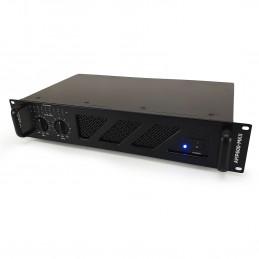 Amplificateur de sono - 2 x 480W - Noir -  Ibiza Sound AMP600-MKII