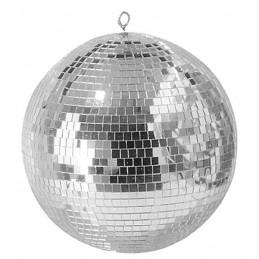 Boule à facettes 50 cm Ibiza Light MB020