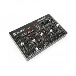 Table de mixage 8 canaux vonyx stm2290