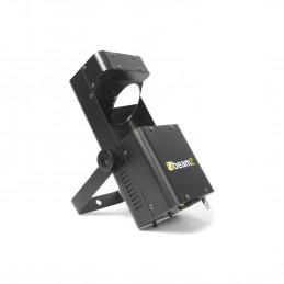 BeamZ 153.732 stroboscope et lumière pour discothèque couleur noir