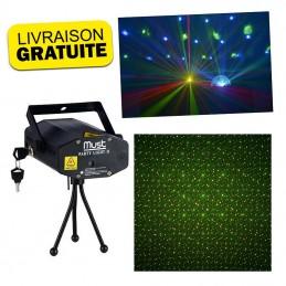 Mini Laser : 100mW...