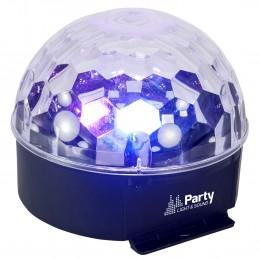 Sphere Half Dome Led RGBWPY...