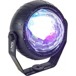 Pack de 3 jeux de lumière à led - Astro RGB, PAR RGB et Stroboscope