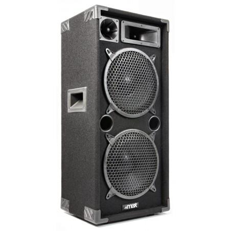 """Passive Speaker Sound Boomers 2x 10 """"1000W - MAX210 MAX UNIT"""