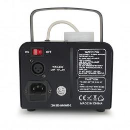 Mini machine à neige artificielle Flash F5100344 - 500W - capacité 1L