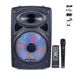 Fenton FPS12 - Portable PA...