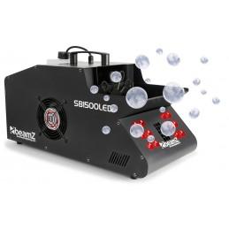 Beamz SB1500LED machine...