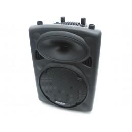 Enceinte amplifiée 400W IBIZA SOUND SLK10A-BT