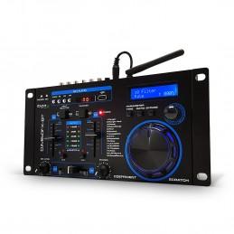 Table de mixage 2 canaux avec DSP 16 effets - Ibiza Sound DJM160FX-BT