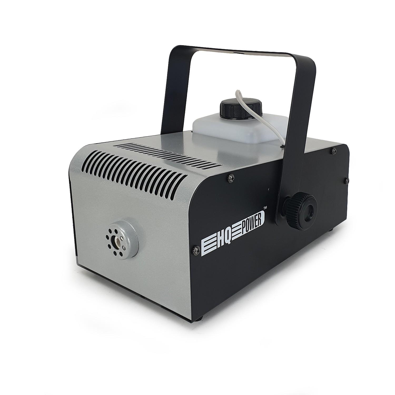 Machine à fumée Hq Power VDL900SM 900W - Capacité 1L - avec controleur