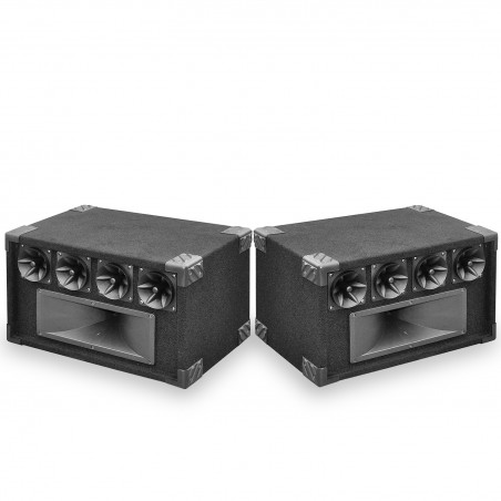 SP2 speaker systems tweeter 5 SoundLAB way - 400W