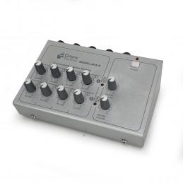 Mini table de mixage Sphynx MIX-8 - 8 canaux