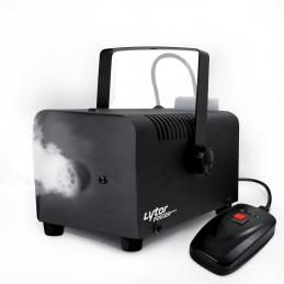 Machine à fumée 400W avec étrier + Télécommande filaire - Lytor FOGGER400W