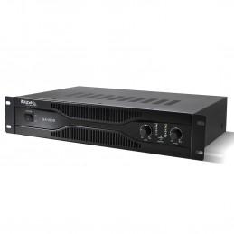 PA Amplifier 2 x 350W 19...