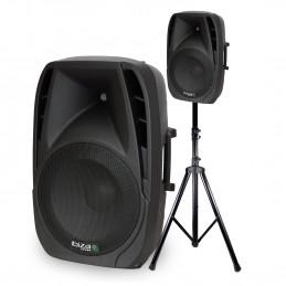 """Dj Active speaker 15 """"/..."""