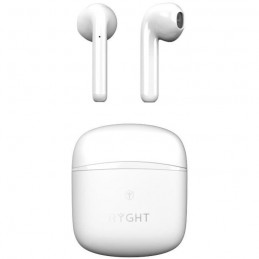 RYGHT R480699 WAYS - Ecouteur True Wireless Earbuds - Blanc