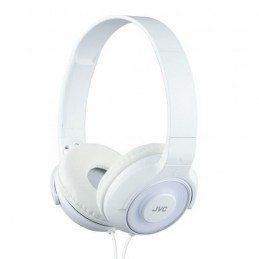 JVC HA-SR225 blanc Casque audio clos