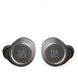 BANG & OLUFSEN E8 Écouteurs Bluetooth True Wireless - Gris