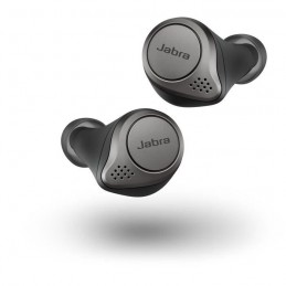 JABRA Elite 75t Ecouteurs Bluetooth True Wireless - Titanium Black