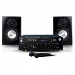 Pack My Karaoke DJ Speaker...