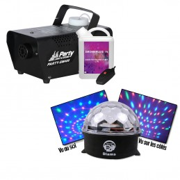 Pack 2 effets ASTRO BALL...