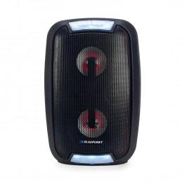Enceinte Bluetooth BLAUPUNKT LED Autonome / AUX / BT