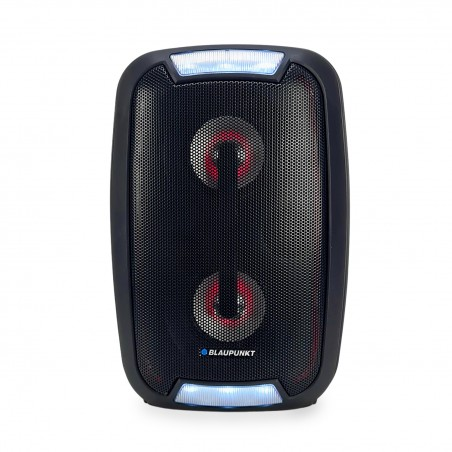 Bluetooth Speaker BLAUPUNKT LED Standalone / AUX / BT
