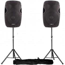 Speakers Dj Vexus Active 12...
