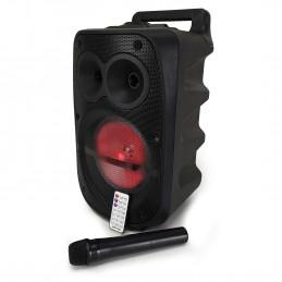 High Power Speaker...