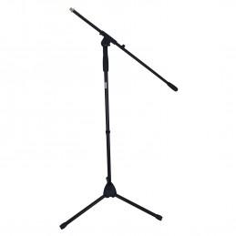 Pied De Microphone KARMA Avec Longue Perche - Maniable