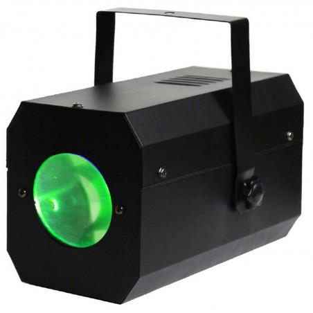 Light Games RGB LED - led221 DJ Karma - DMX