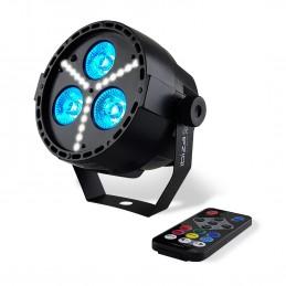 PAR LEDs RGBW 4-in-1 SMD...