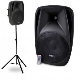 """Dj Active speaker 10 """"/..."""
