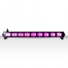 Barre UV LEDs 9x3W - Lytor...