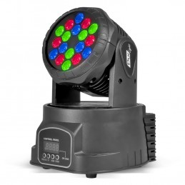 Game type light Lyre 18x3W...