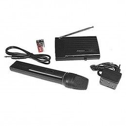 Wireless microphone VHF...