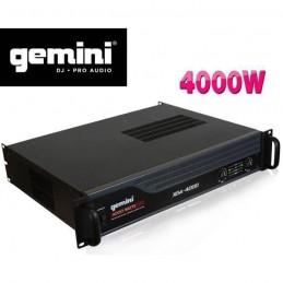 Gemini Ampli Gemini XGA 4000