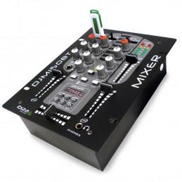 Mixer 2-way / 5...