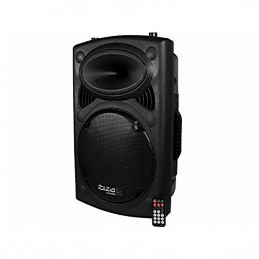 Powered speaker 700w mp3...