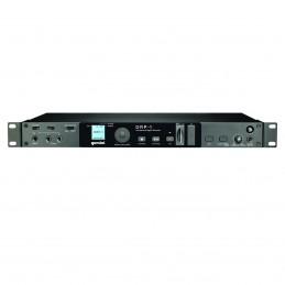 Gemini DRP-1 lecteur/enregistreur USB/SD 19 pouces