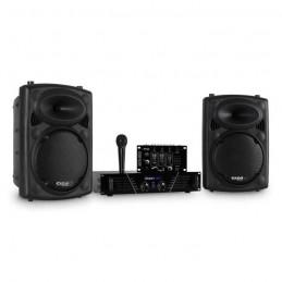 Ibiza DJ300MKII kit de...