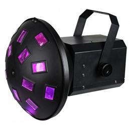 Ibiza Mushroom-LED...