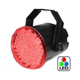 Stroboscope 74 red LEDs...