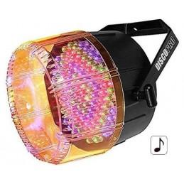 Strobe 112 tricolor LEDs...